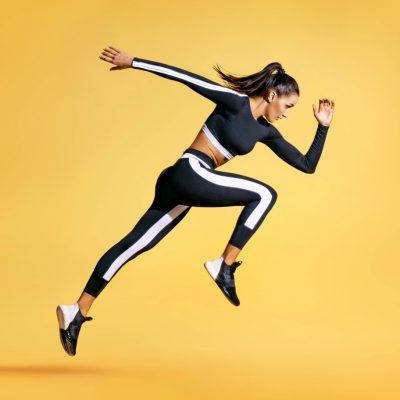 SPORTMAX: Prevenção de lesões e aumento de rendimento esportivo.
