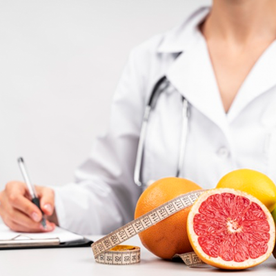 NUTRIVIEE: A Nutrição Personalizada a partir do estudo do seu DNA