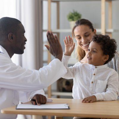 EXAME DE DNA - (Teste de paternidade) TRIO - pai, mãe e filho(a)