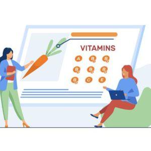CHECK-UP NUTRICIONAL COM EXAMES + NUTRICIONISTA
